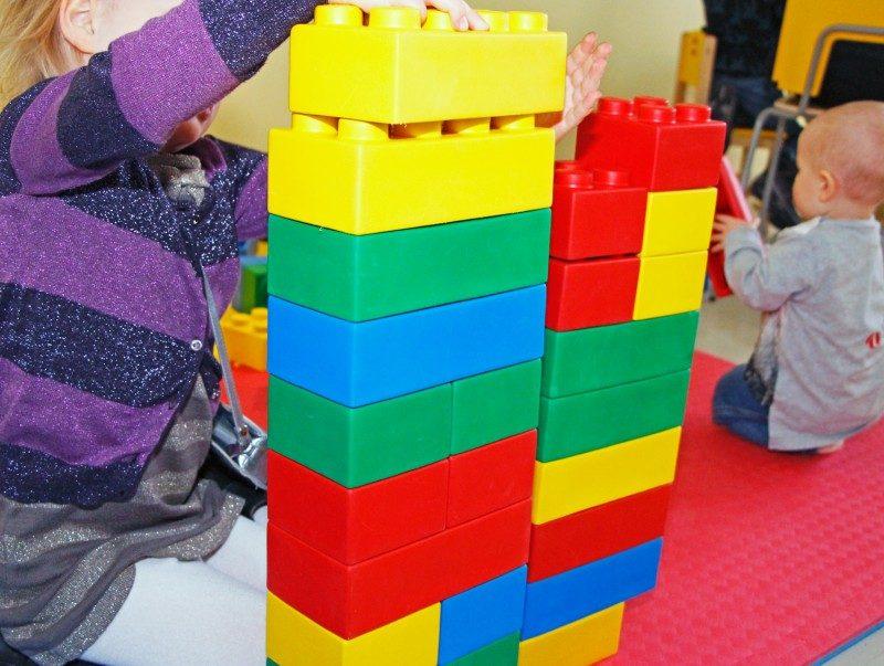 vapriikki+legonäyttely