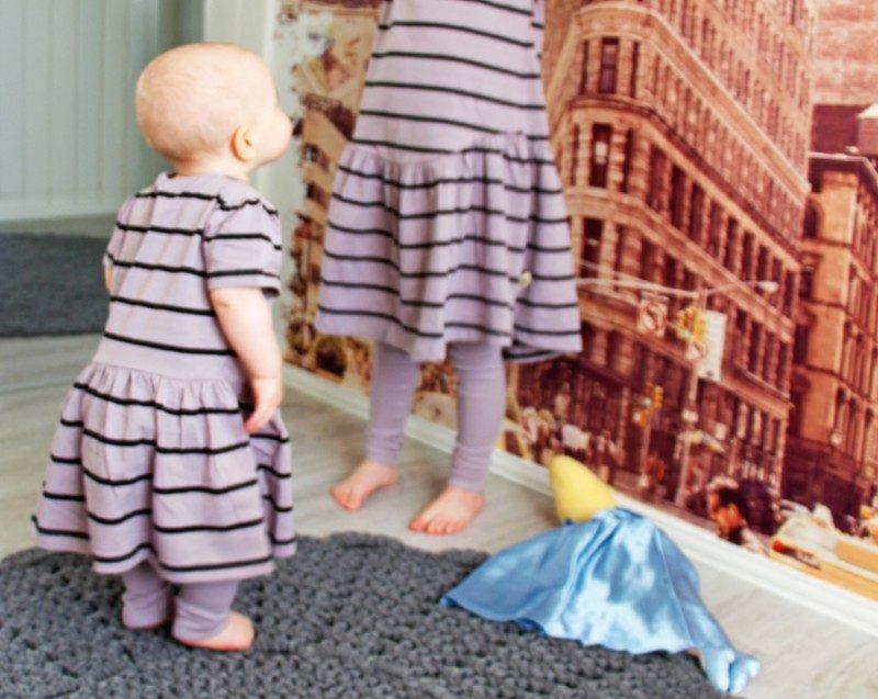 littlegirl+pompdelux