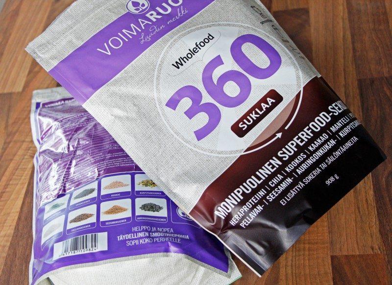 wholefood360+suklaa