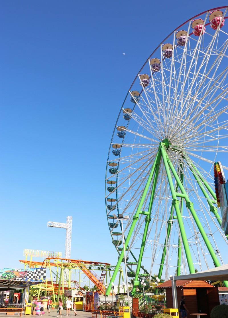 vinkit+agianapa+amusementpark