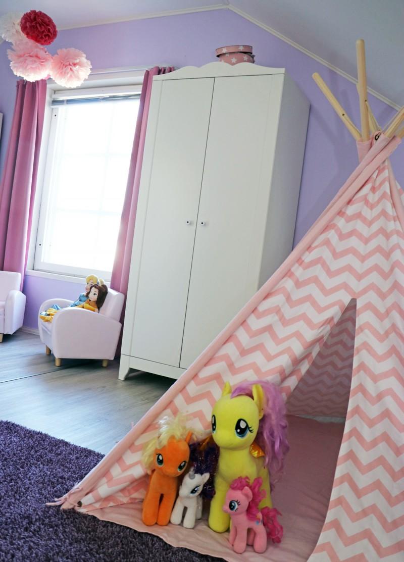 lastenhuone+mylittlepony+tiipii+jollyroom