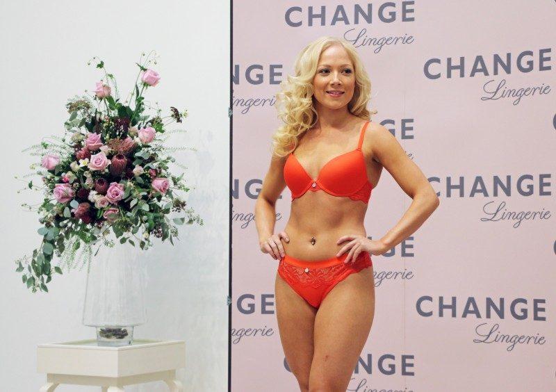 change+bikinit