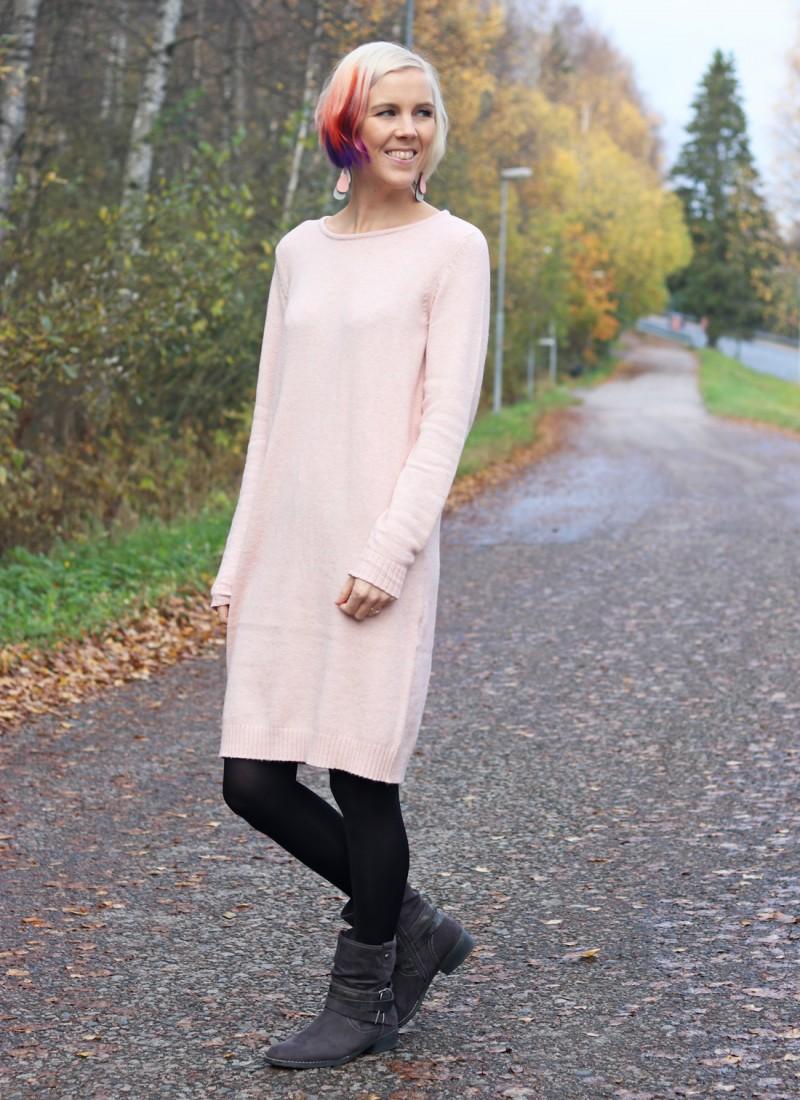 neulemekko+vila+pink