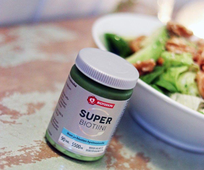 biotiini+bioteekki+salaatti