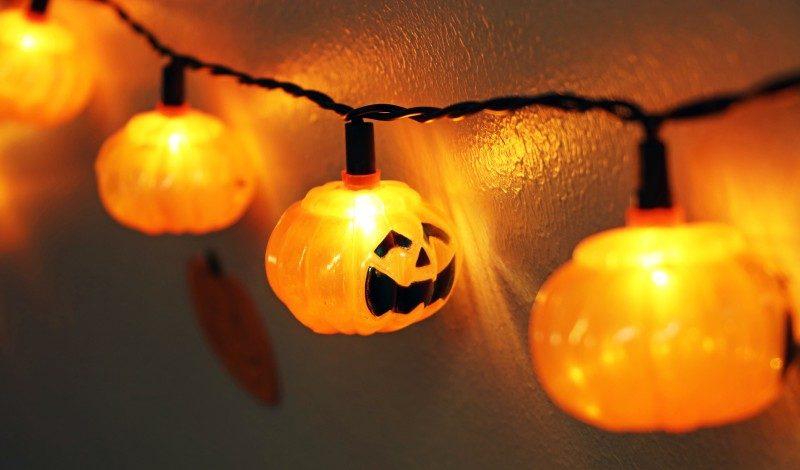halloween+koriste