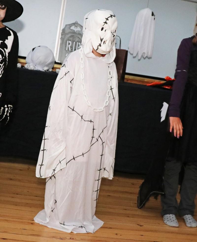 halloween+kummitus