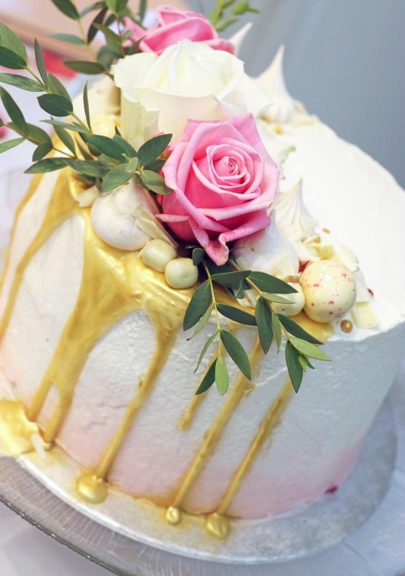 kakku+ruusu