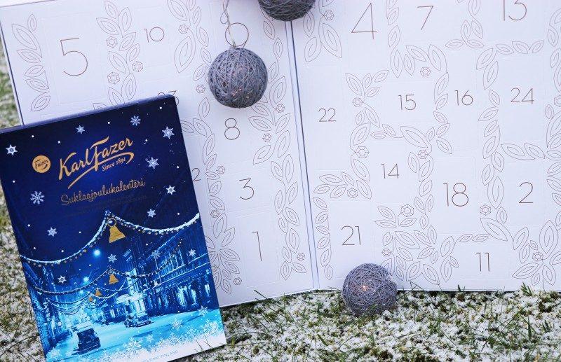 lumene+joulukalenteri