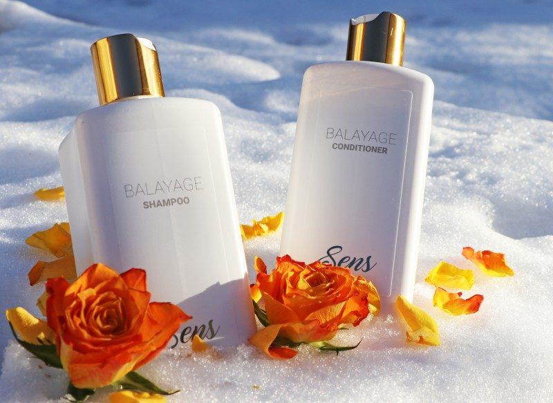 sens+shampoo