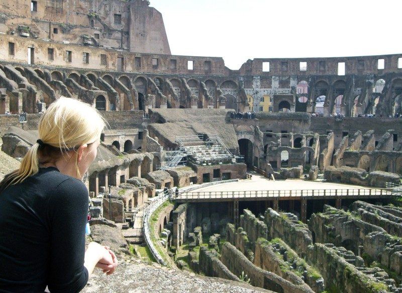 ebookers+colosseum