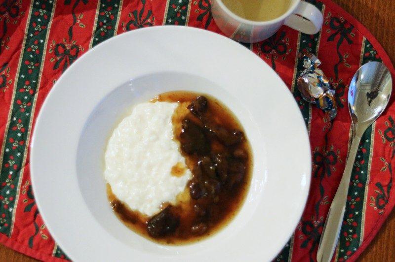 joulu+riisipuuro