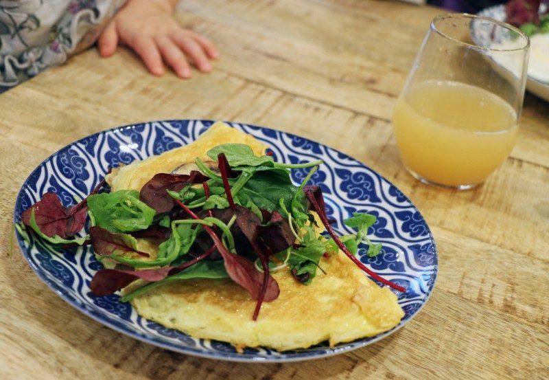 lillan+brunssi+omelette