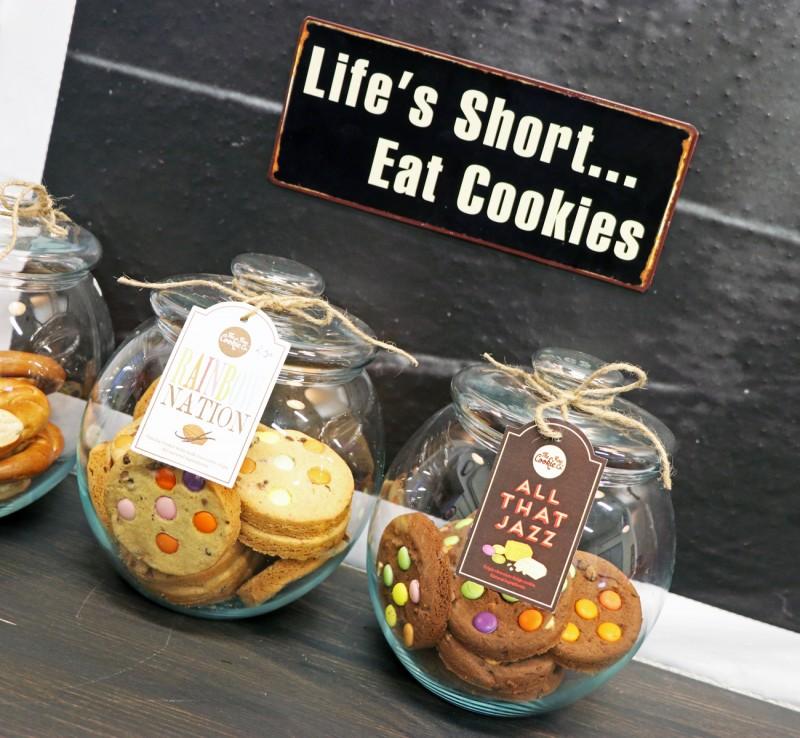 teeleidi+cookies