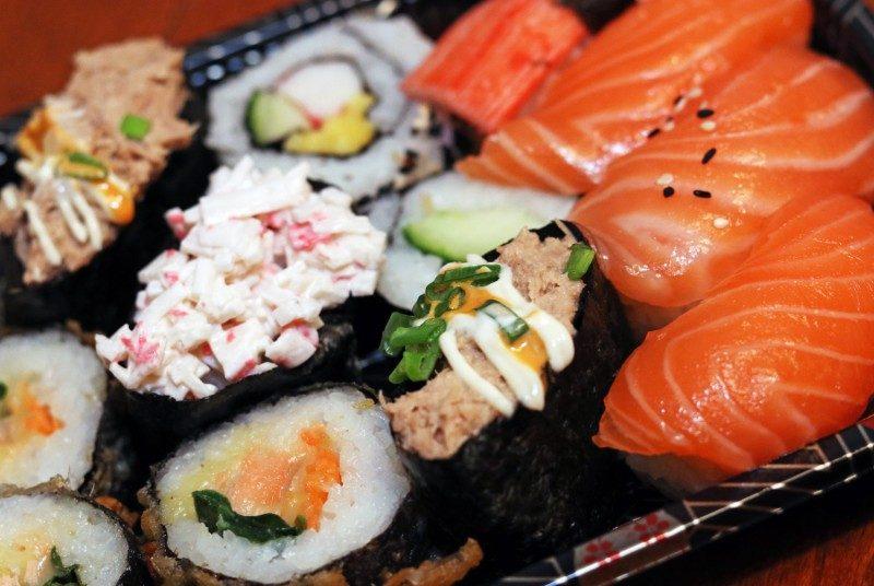 haiku+sushi