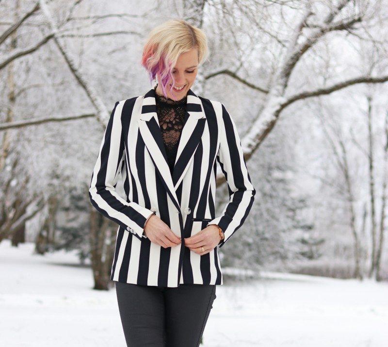 stripes+hm+bleizer