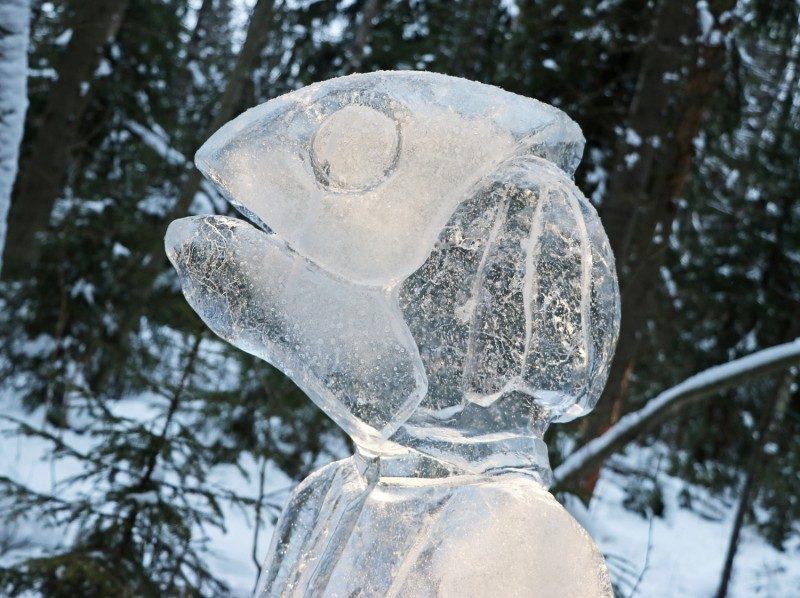 pyhäpolku+ice