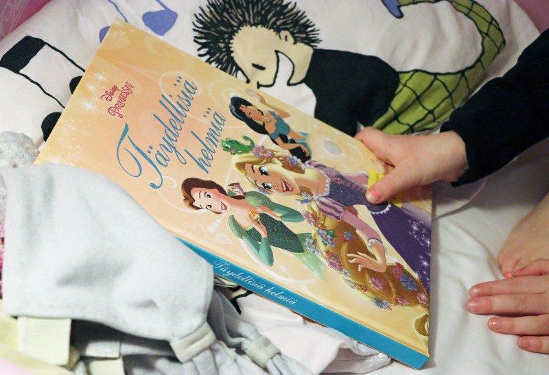 disney+prinsessat