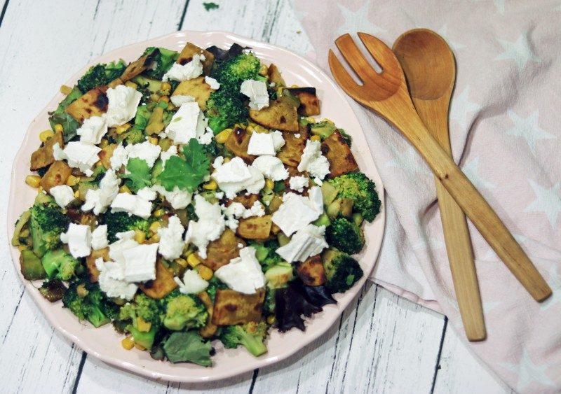 salad+kale+vaasan
